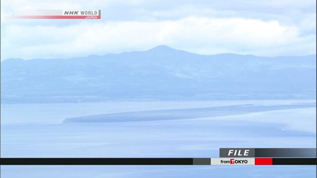 Япония выразила протест России в связи с очередными военными учениями на спорных островах