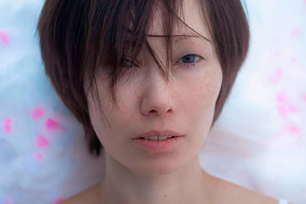 В Москве поставили моноспектакль про трагедию японской актрисы