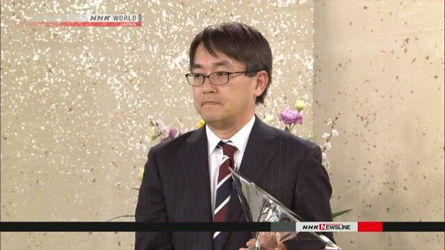 Мастер игры в сёги Ёсихару Хабу установил новый рекорд после победы на турнире NHK