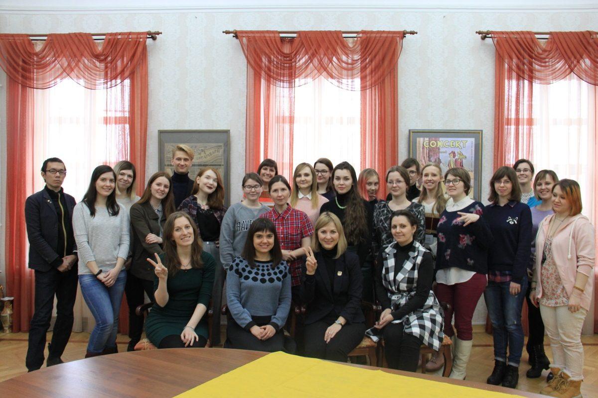 Межрегиональный семинар по методике преподавания японского языка прошел в Екатеринбурге
