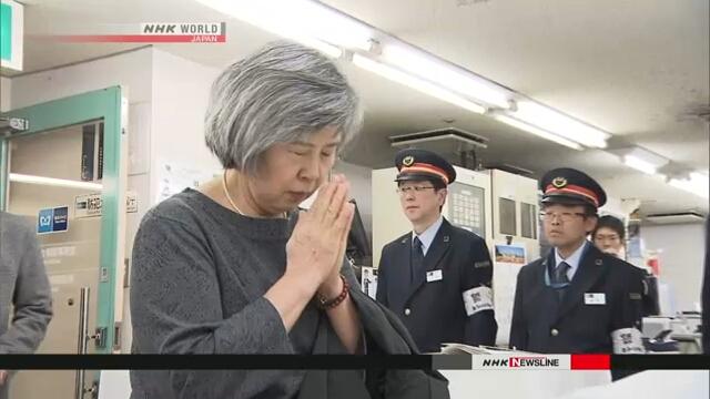 Со времени зариновой атаки в Токийском метрополитене минуло 24 года