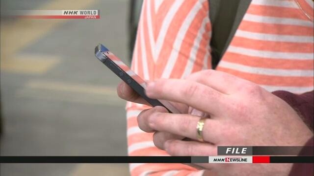 Мобильные операторы Японии могут упростить работу с иностранцами