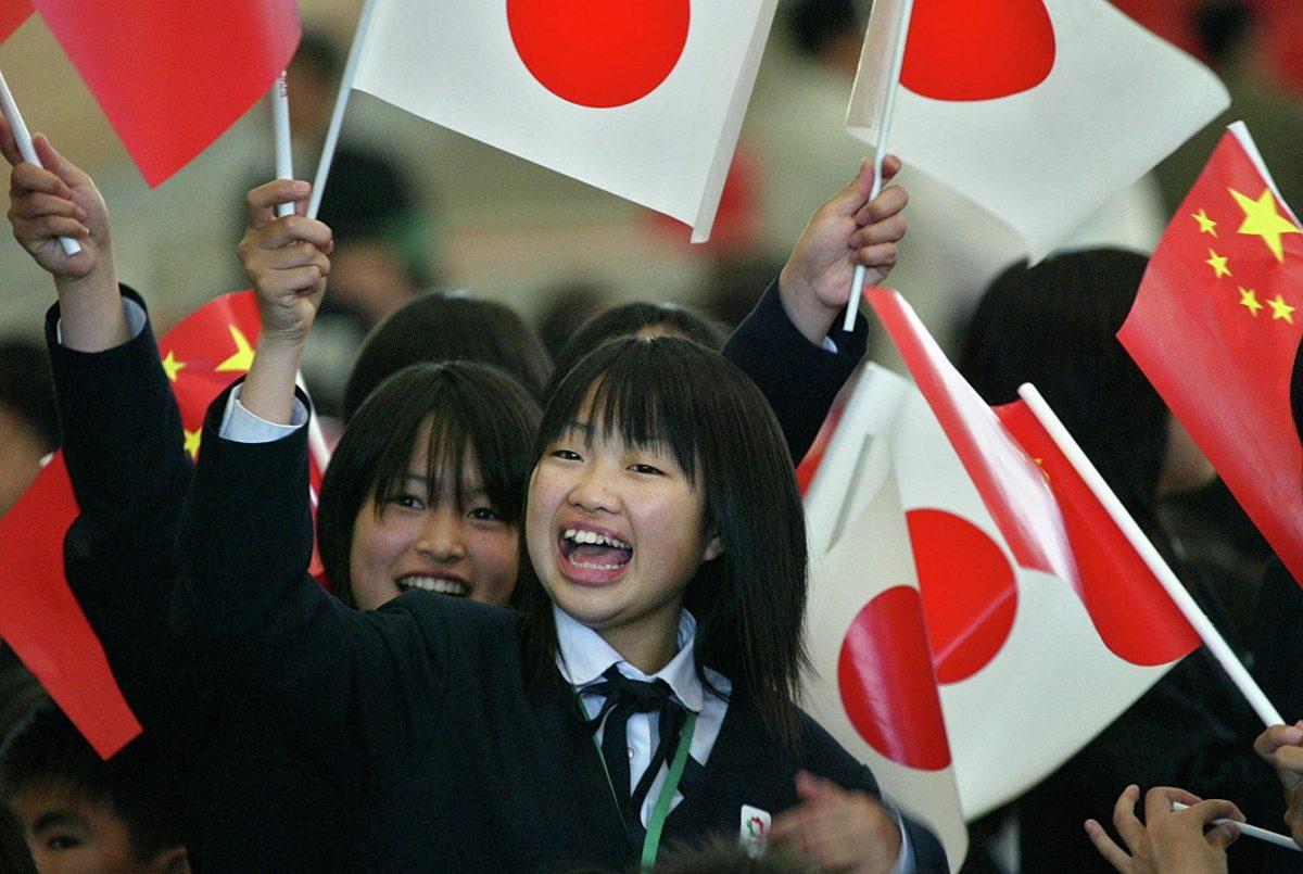 «Курилы — наша исконная земля». Чему учат школьников в Японии