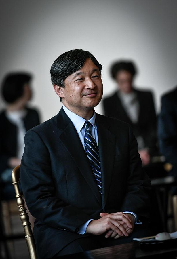 Генконсульство Японии во Владивостоке примет поздравления со сменой монарха