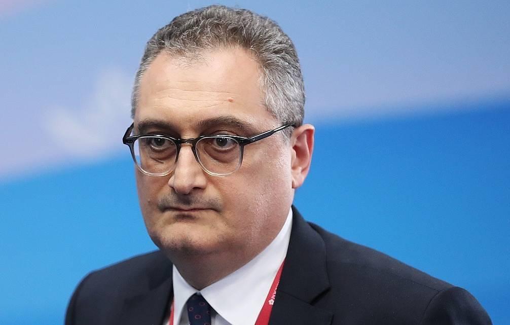МИД: Россия и Япония сохраняют расхождения в подходах к заключению мирного договора