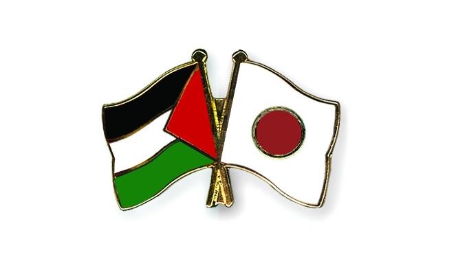 Палестинцы отпраздновали восстановление стадиона на деньги Японии
