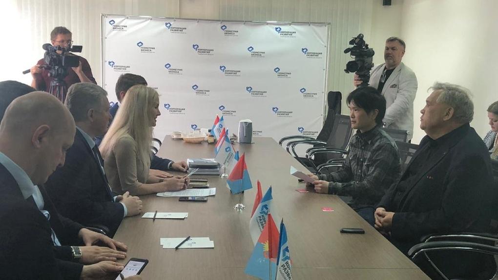 Тамба-Тамбов: регион налаживает партнерские отношения с японским городом