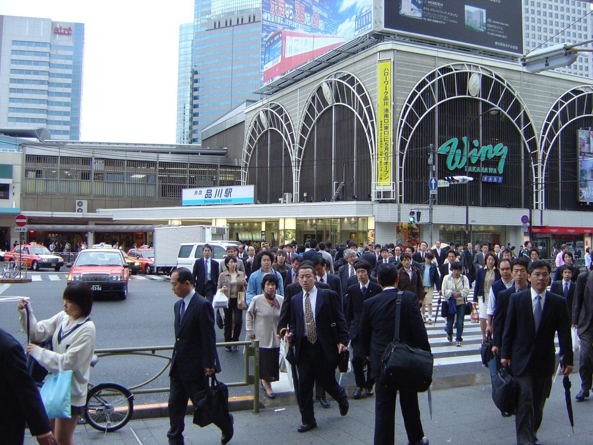 Район Синагава пытается привлечь выпускников монгольского технического колледжа для работы в Японии