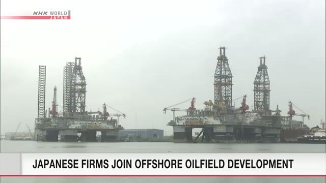 Японские компании примут участие в разработке офшорных нефтяных технологий