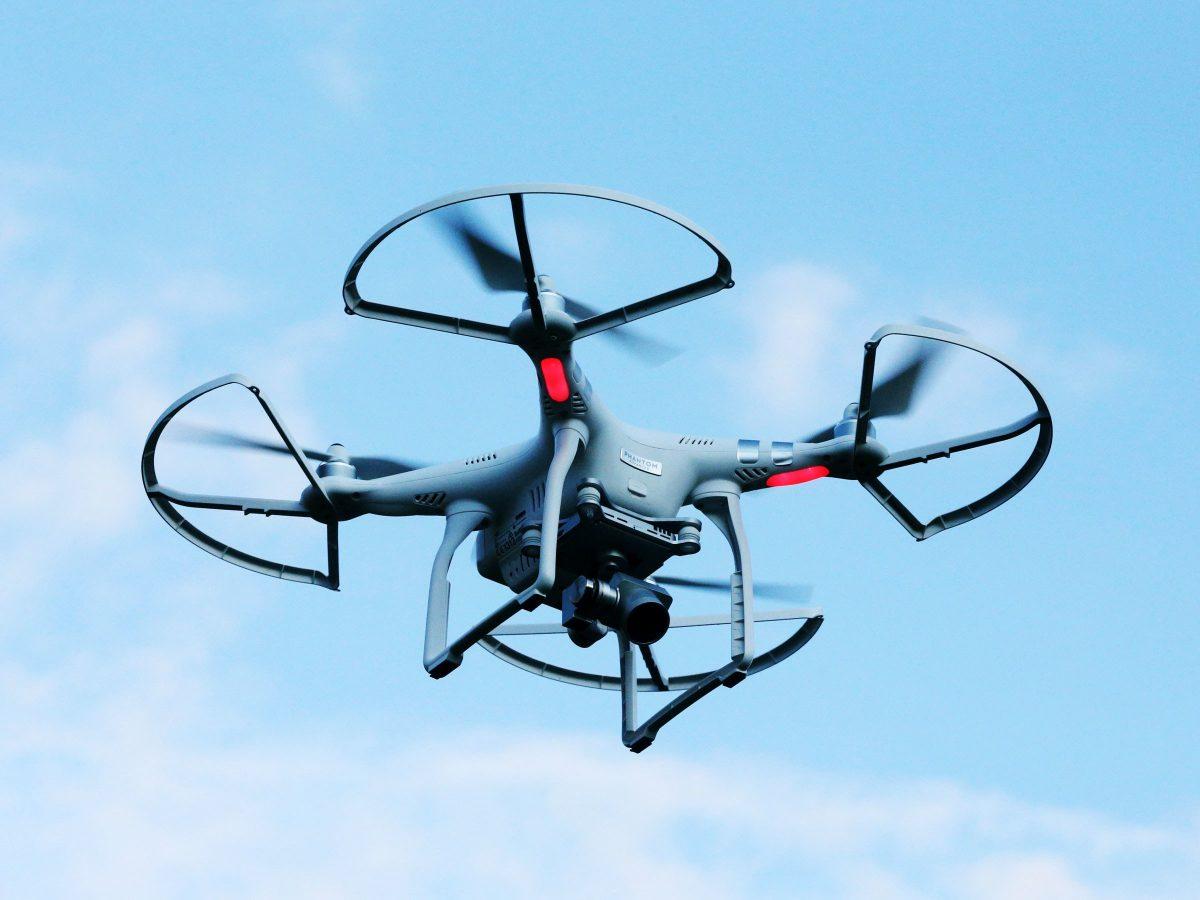 Парламент Японии запретил полеты дронов над военными объектами США и национальной армии