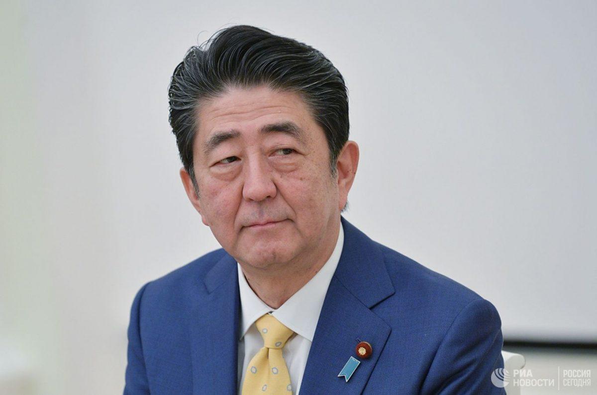 Абэ не намерен выступать посредником между Ираном и США