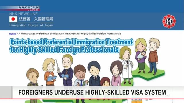 Иностранцы недостаточно используют систему упрощенной выдачи виз для специалистов высокой квалификации