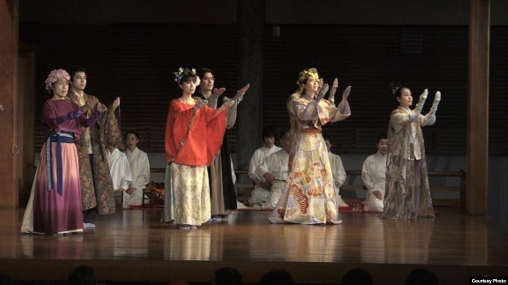 Станиславский в Токио