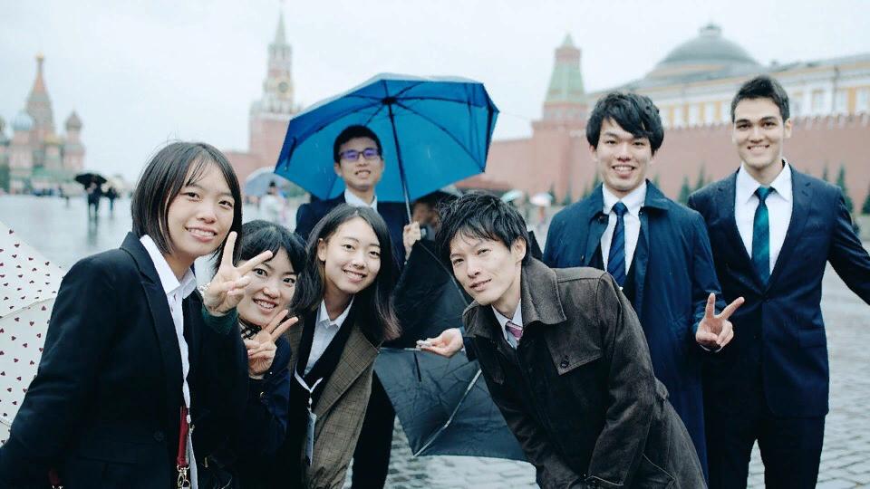 Продление срока приёма заявок на Российско-Японский молодёжный Форум (25-28 сентября, Санкт-Петербург)