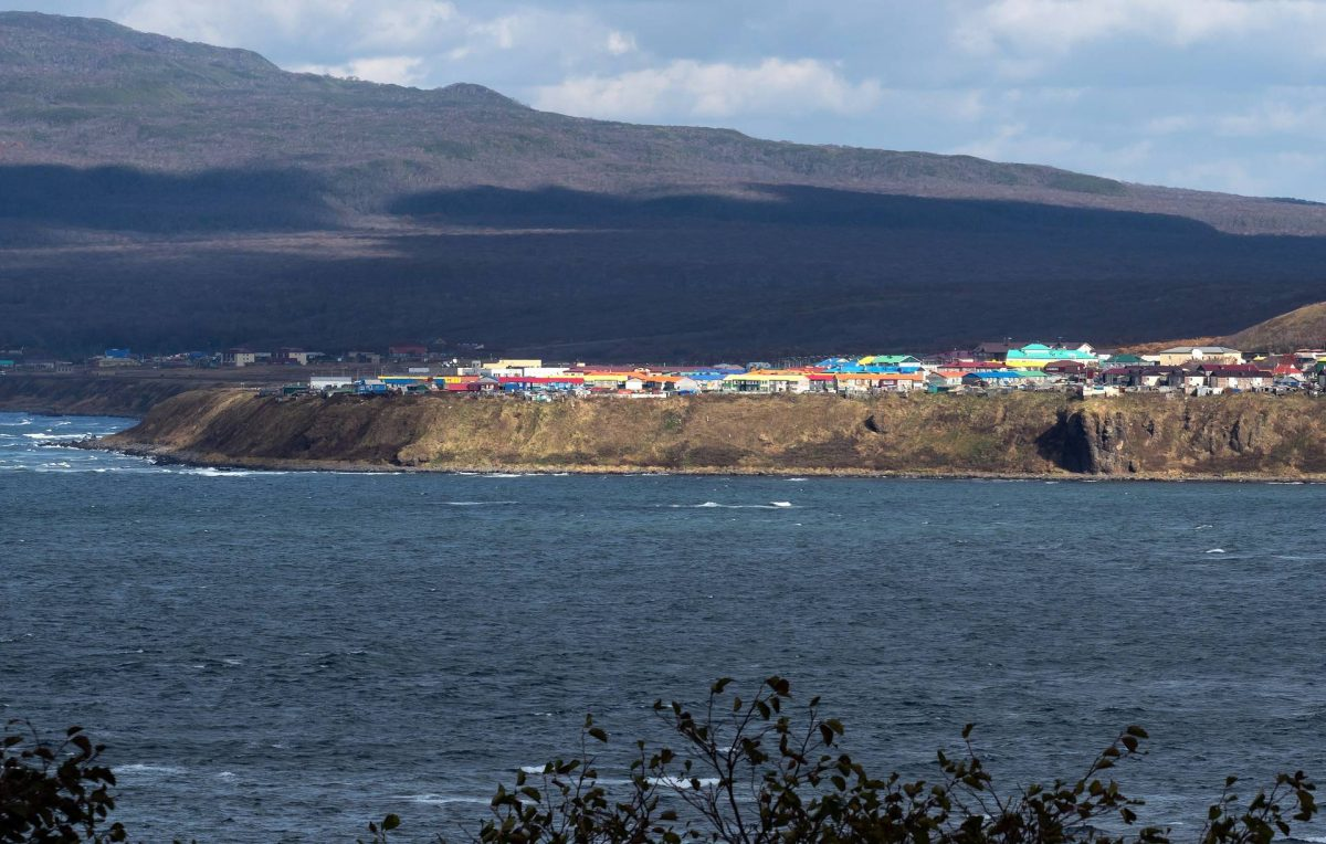 СМИ: Россия отказалась обсуждать с Японией возможность передачи двух островов