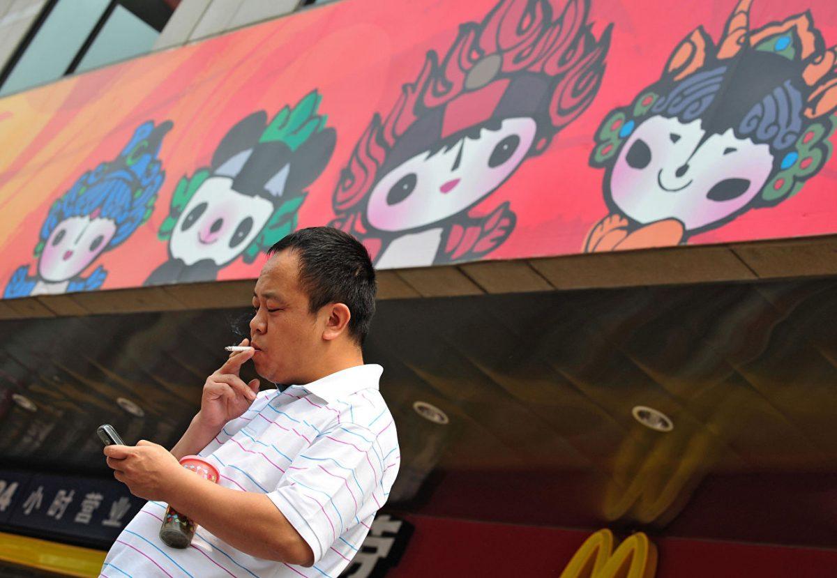 В Токио запретят курить и оставлять мусор к ОИ-2020