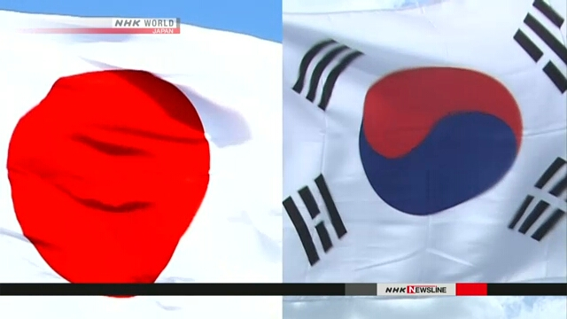 Япония стремится к сохранению соглашения об обмене разведданными с Южной Кореей