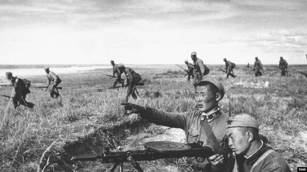 Визит Путина в Монголию на юбилей победы на Халхин-Голе прорабатывается