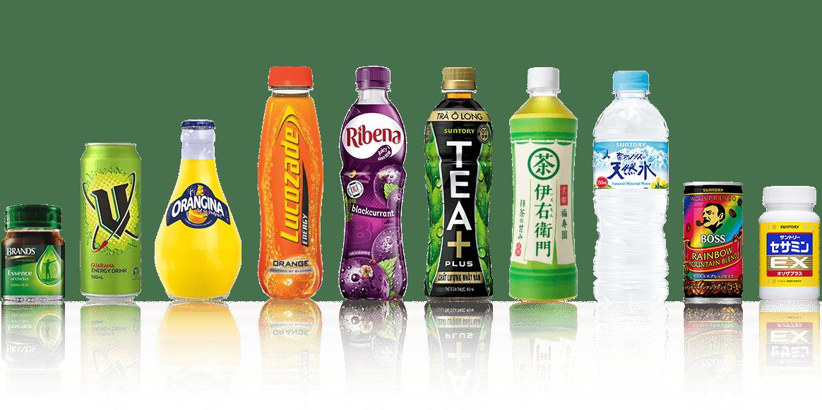 Японская компания Suntory Holdings приступит к бизнесу с оздоровительной продукцией в Китае
