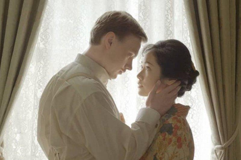 Японско-российская картина «В плену у сакуры» откроет кинофестиваль «Восток-Запад»