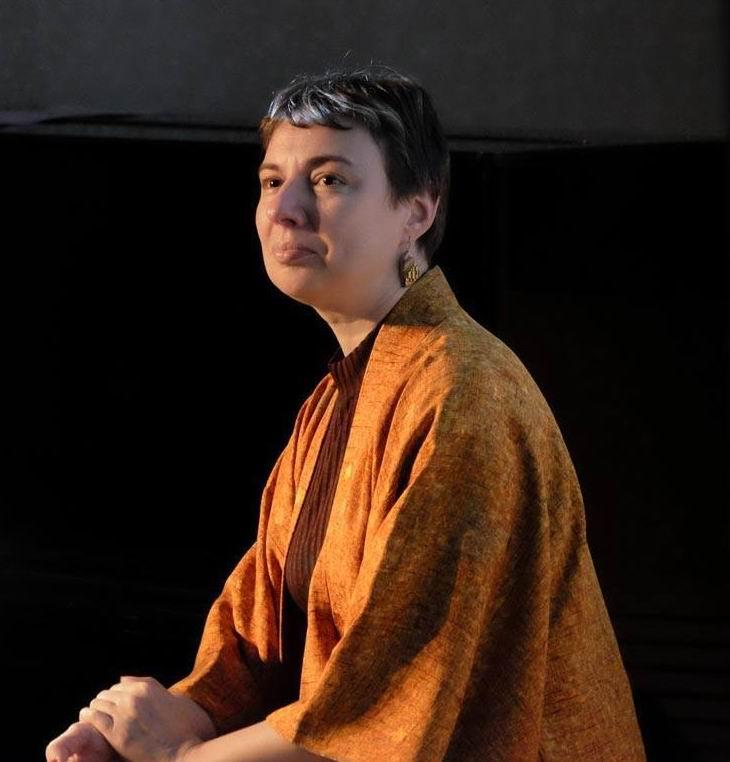 Анна Егорова: «Япония, ХХ век: в авангарде традиции» (лекция)