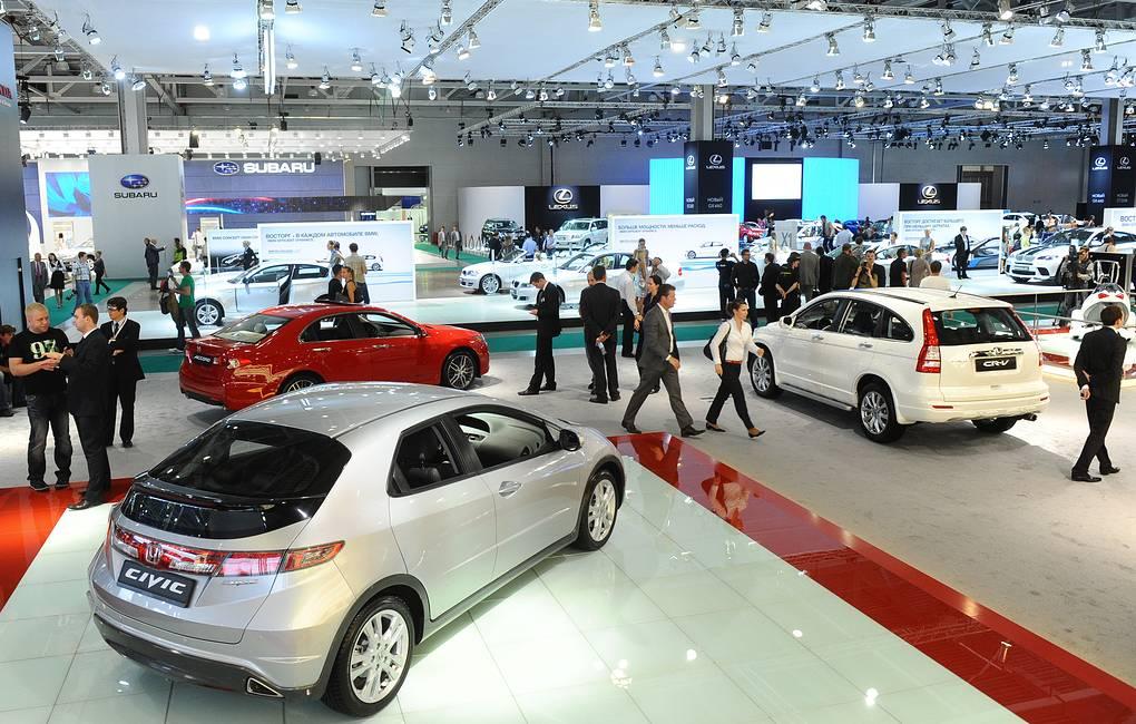 Опрос: россияне назвали японские автомобили самыми надежными