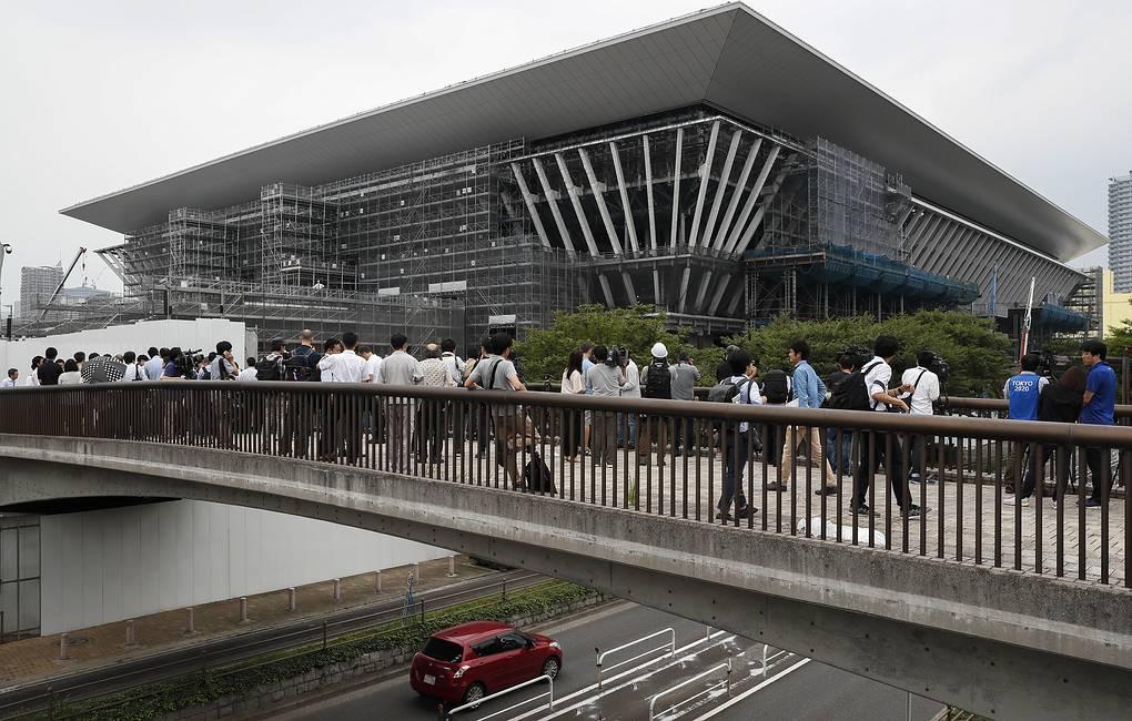 СМИ: делегация КНДР отменила поездку в Токио для ознакомления с олимпийскими объектами