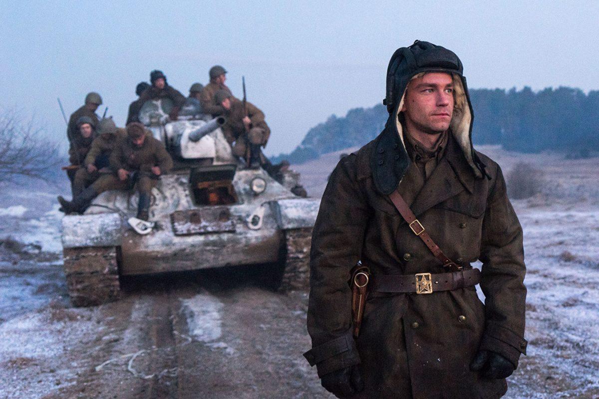 В Сети появился трейлер фильма «Т-34» для японского проката