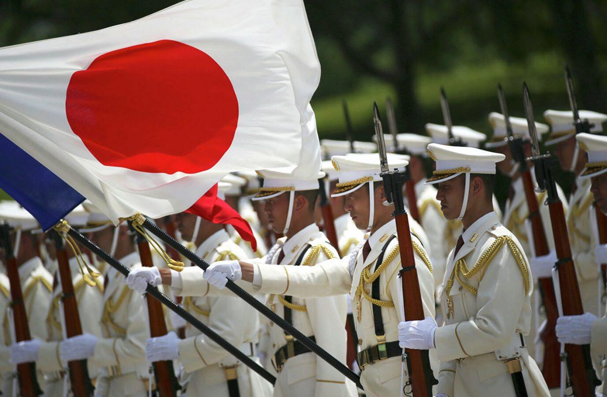 Почему конфликт Японии и Южной Кореи бьет по Америке