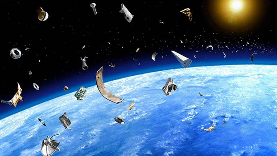 Yomiuri: Япония в 2020 году создаст первое космическое подразделение Сил самообороны