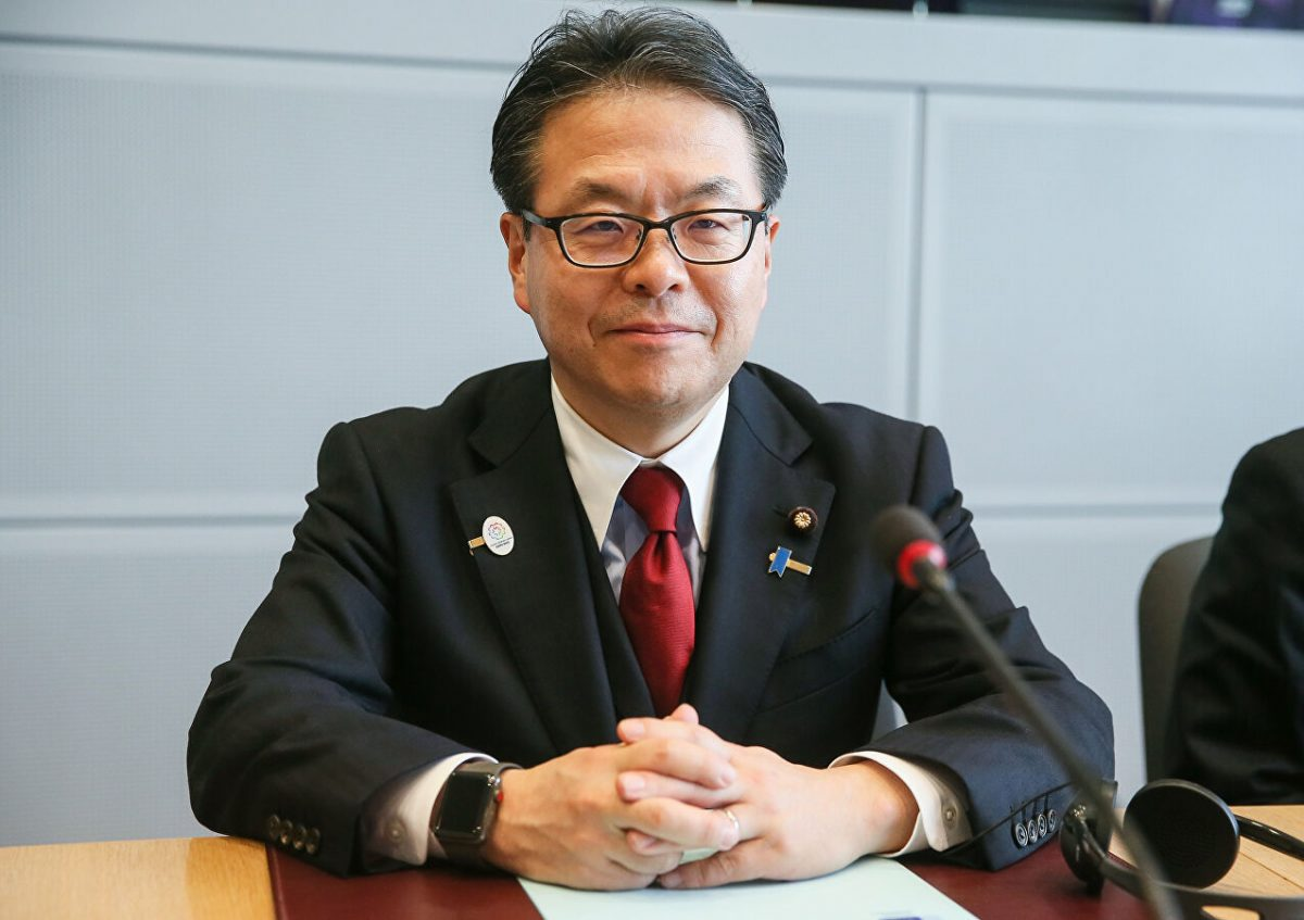Япония наметила более 200 проектов с РФ, половина — в стадии реализации