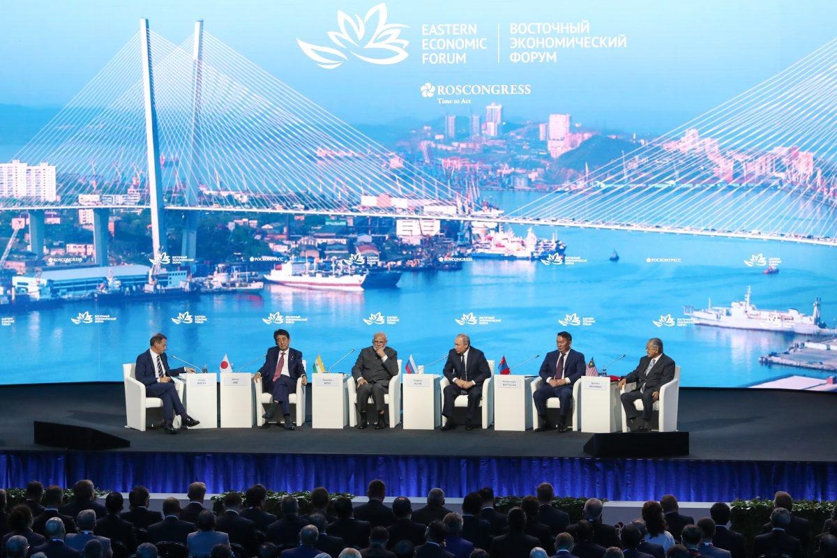 Путин заявил об эксклюзивном подходе к Японии в визовом режиме