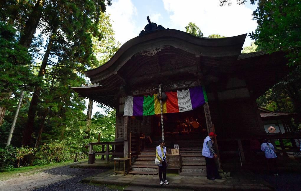 Российские туристы стали чаще выбирать отдых в Японии и США в бархатный сезон