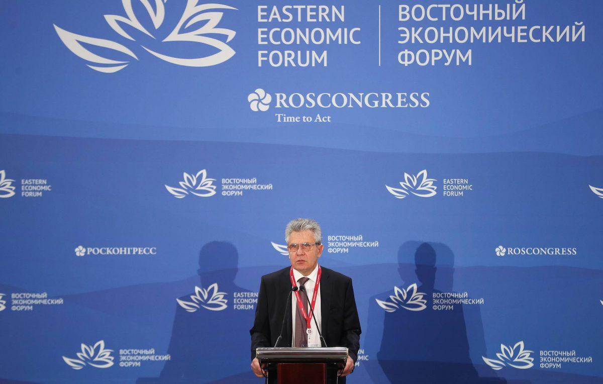 Ученые России и Японии создадут программу совместного изучения Курил