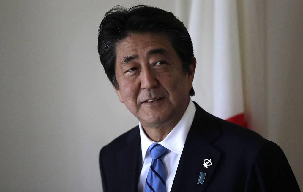 В Японии могут появиться воздушно-космические Силы самообороны