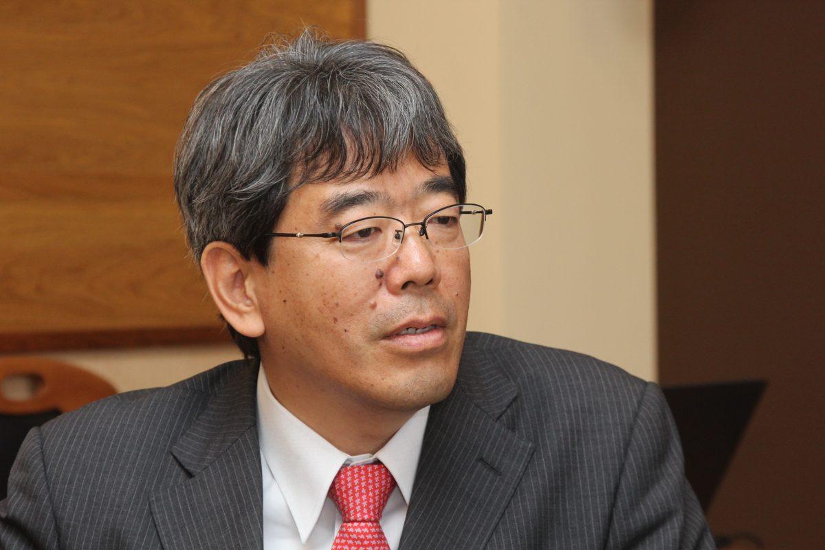 Министр посольства Японии в России: «Даже уборщики в нашей стране гордятся своей работой»