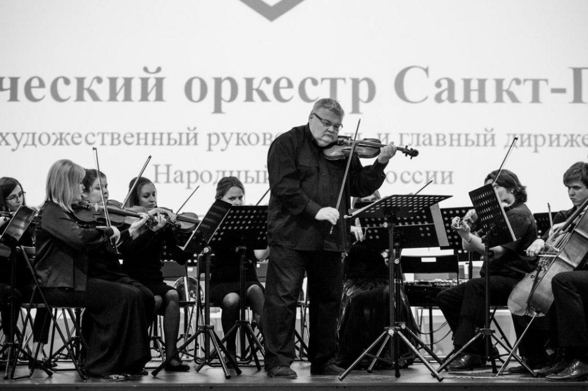 В Петербурге пройдет мировая премьера пьесы в честь японского композитора Исао Мацусита
