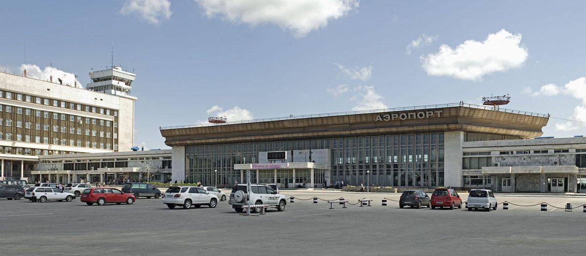 Режим «открытого неба» между Хабаровском и городами Японии введут в октябре