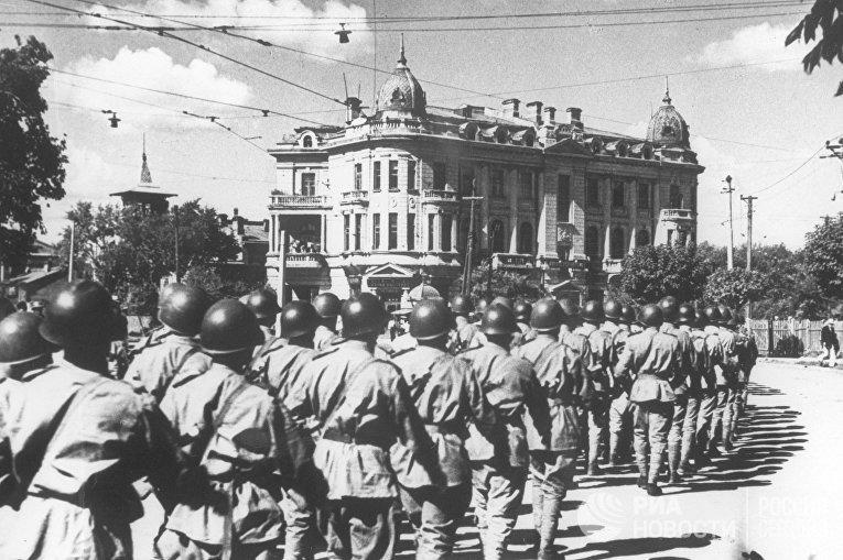 Санкэй симбун (Япония): полковник КГБ, пытавшийся выяснить историческую правду