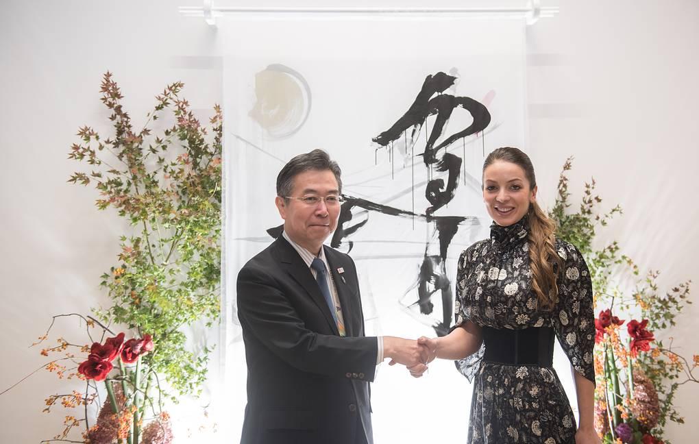 Пилотный тур для японских туристов на Курилы пройдет с 30 октября по 4 ноября