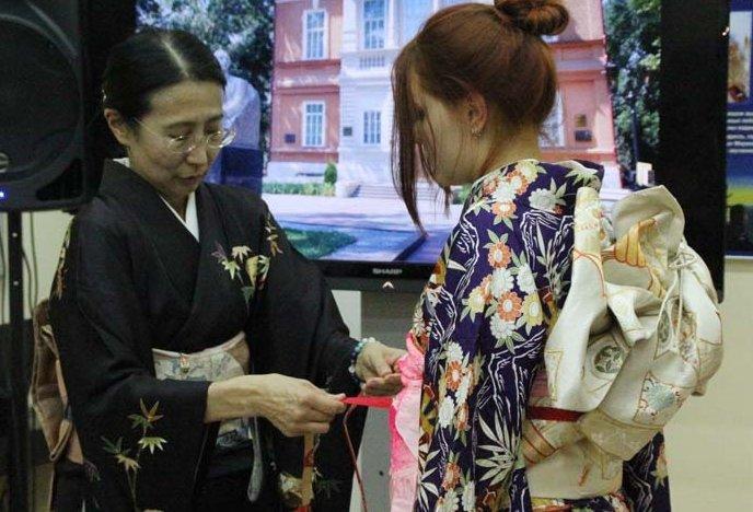 В Саратов приехал министр посольства Японии