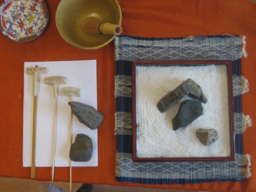 Лекции и мастер-классы по японскому саду