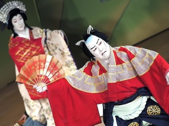 Фаттах Шодиев: о всемирно известном Японском Театре Кабуки