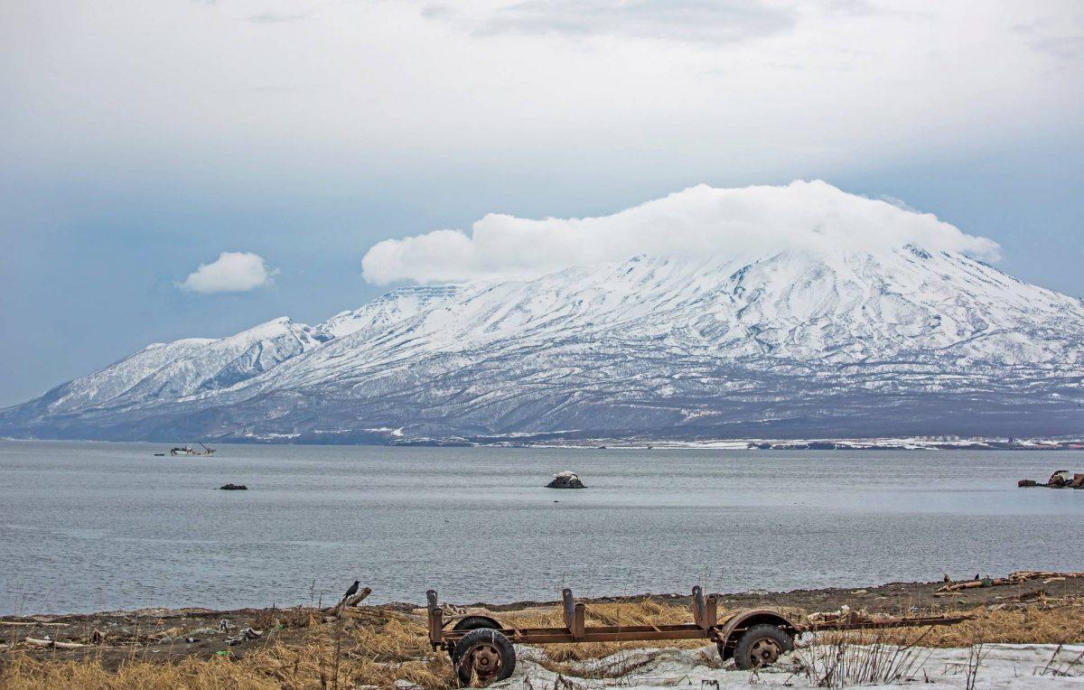 Компартия Японии считает, что переговоры с РФ должны касаться всего Курильского архипелага