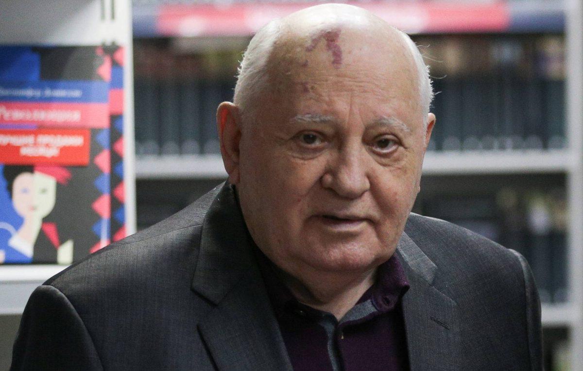 Пресс-секретарь Горбачева опроверг утверждения японских СМИ о его словах по поводу Курил