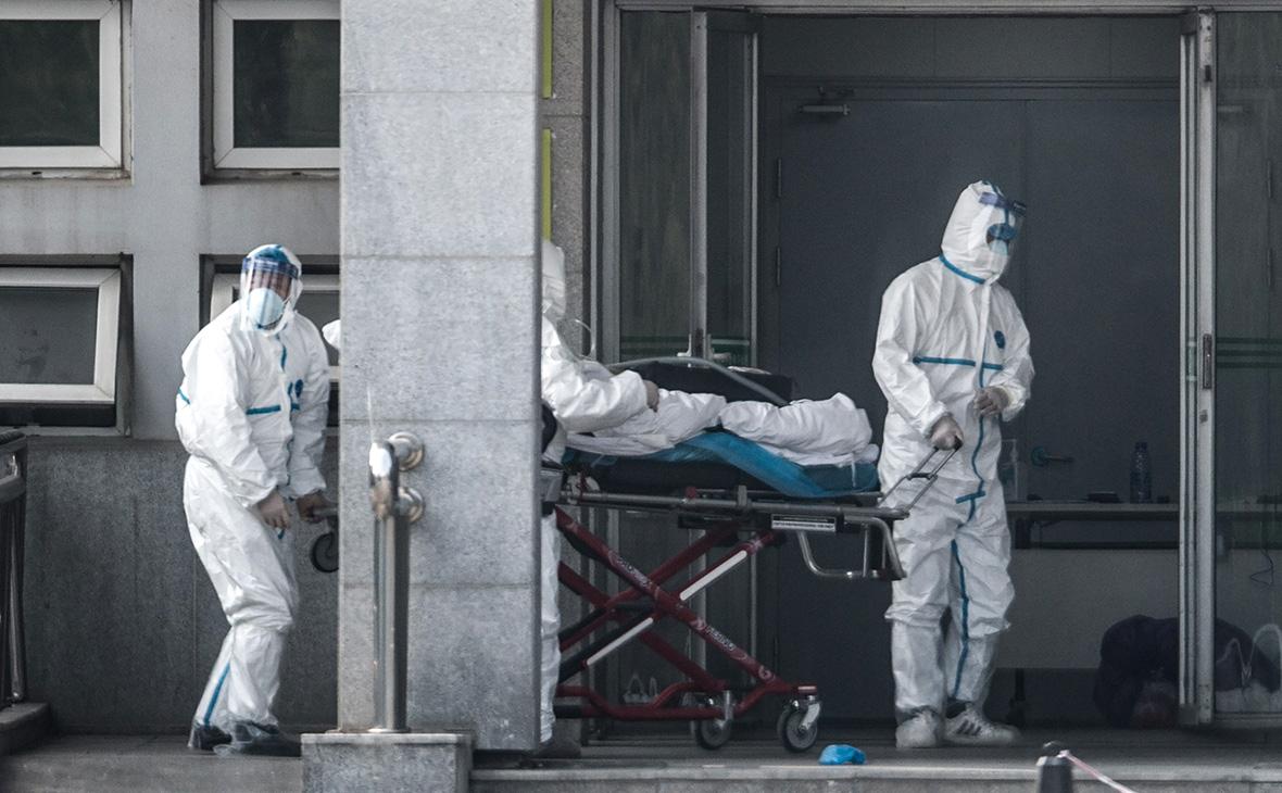 Туристическая отрасль несет потери в связи с распространением коронавируса