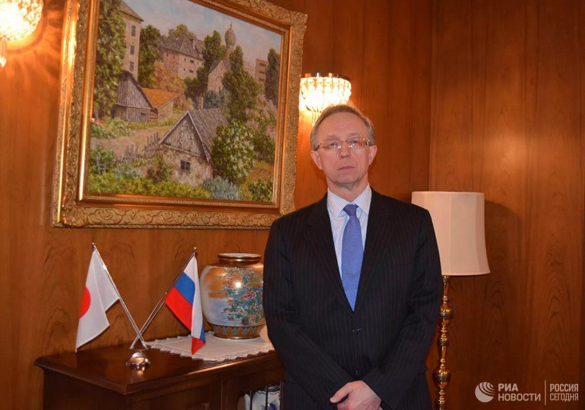 Михаил Галузин: надеемся увидеть российский флаг на Олимпиаде в Токио