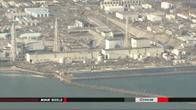 Уровни радиации вокруг АЭС «Фукусима дай-ити» снизились на 78%